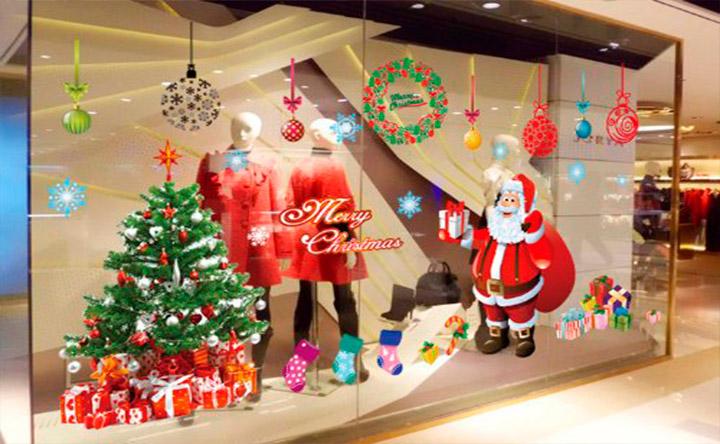 Navidad Publicidad Lima Peru